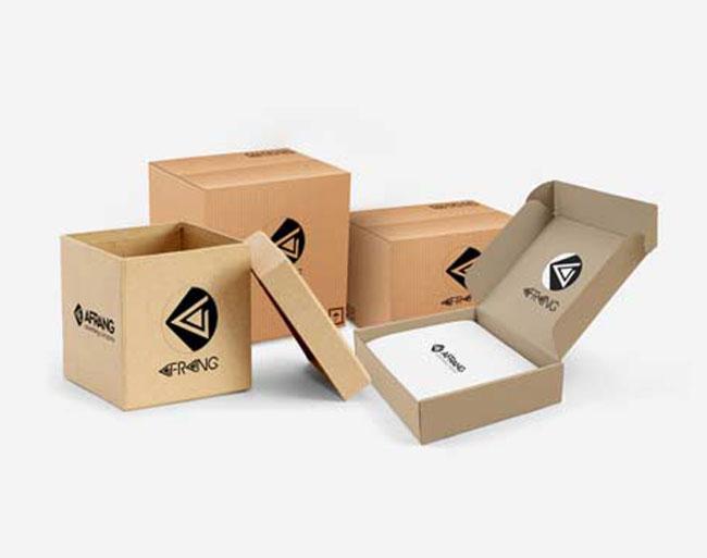 چاپ جعبه مقوایی ارومیه