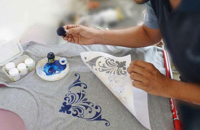 چاپ پارچه لباس در ارومیه